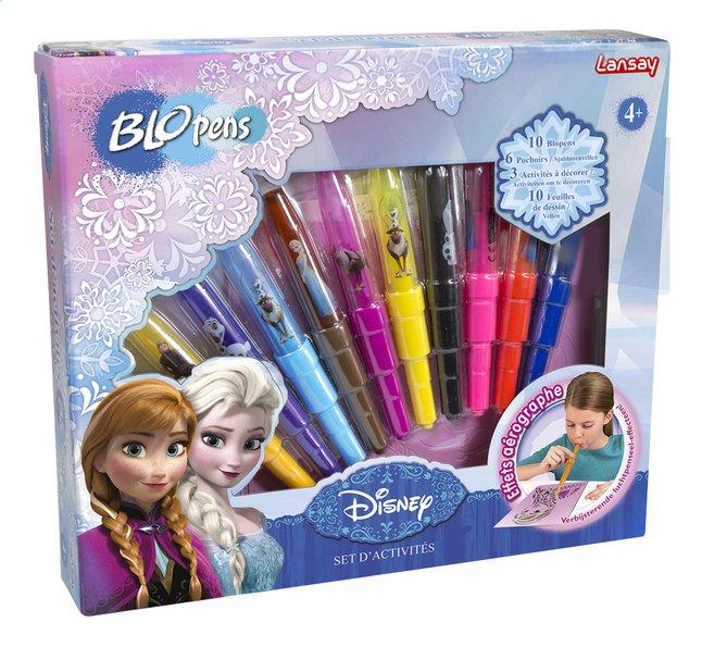 Image pour Lansay BLOpens Disney La Reine des Neiges Set d'activités à partir de ColliShop