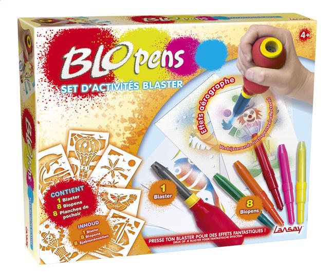 Afbeelding van Lansay hobbydoos BLOpens Blaster from ColliShop