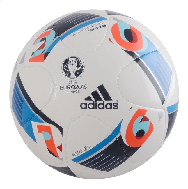 Image pour Adidas ballon de football Euro 2016 Beau jeu taille 5 à partir de ColliShop