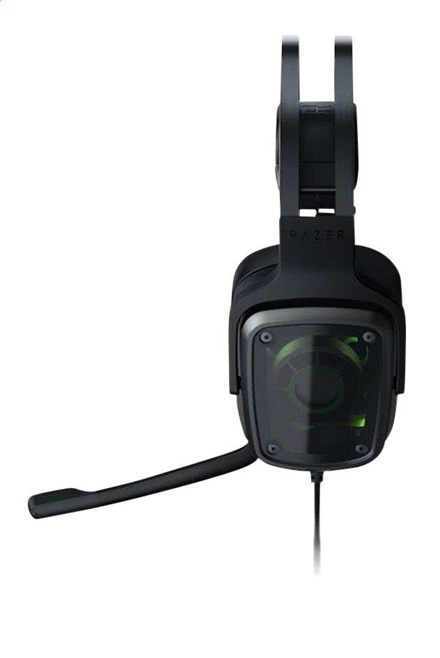 Afbeelding van Razer Headset Tiamat 7.1 Chroma V2 zwart from ColliShop