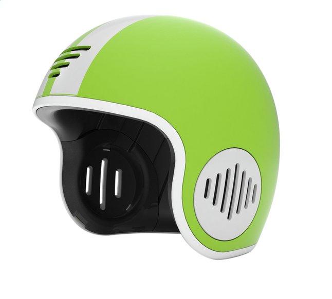 Image pour Chillafish casque vélo pour enfant Bobbi lime à partir de ColliShop