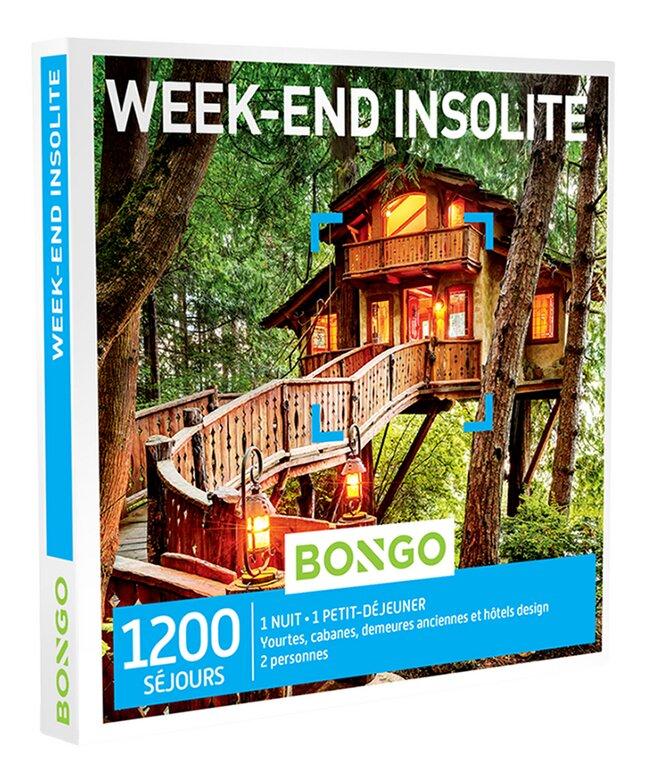 Image pour Bongo Week-end Insolite à partir de ColliShop