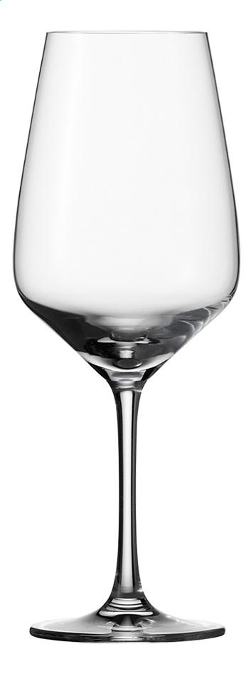 Image pour Schott Zwiesel 6 verres à vin rouge Taste 50 cl à partir de ColliShop