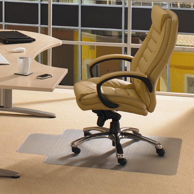Afbeelding van Slipvrije beschermmat voor harde vloeren from ColliShop