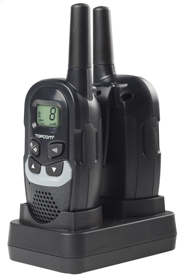 Afbeelding van Topcom walkietalkie RC6411 from ColliShop