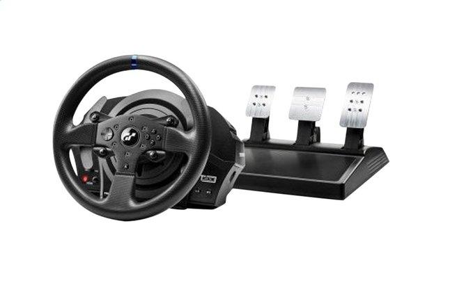 Image pour Thrustmaster volant de course avec pédales T300 RS GT Edition à partir de ColliShop