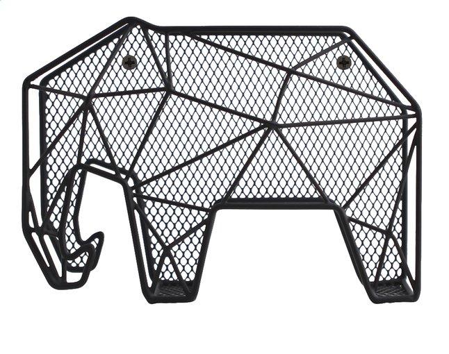 Image pour Kikkerland organizer Éléphant à partir de ColliShop
