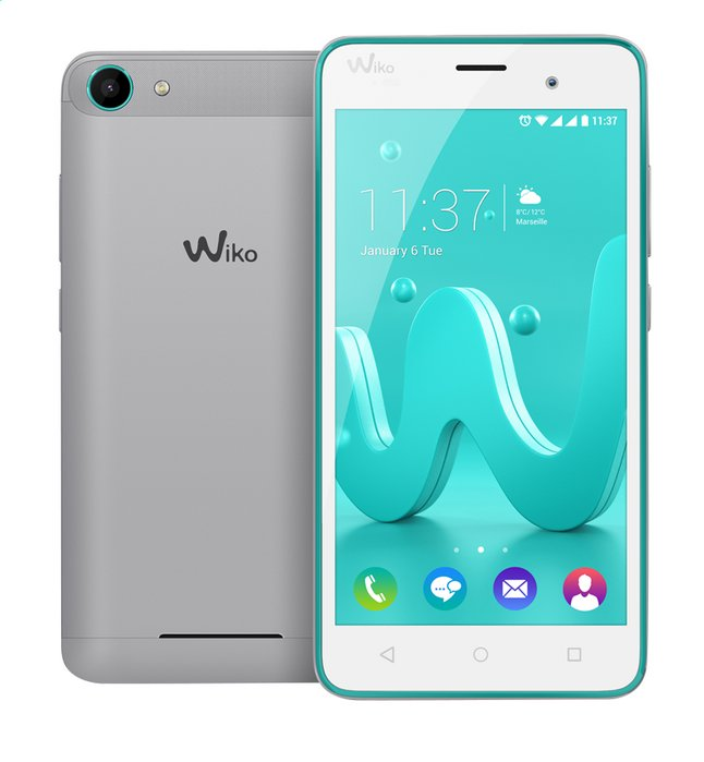 Afbeelding van Wiko smartphone Jerry Bleen from ColliShop