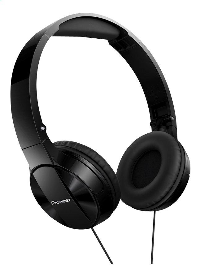 Afbeelding van Pioneer Hoofdtelefoon SE-MJ503-K zwart from ColliShop