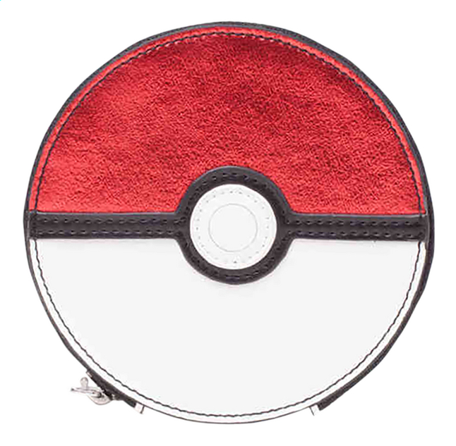 Afbeelding van Pokémon portemonnee Pokéball Coin from ColliShop