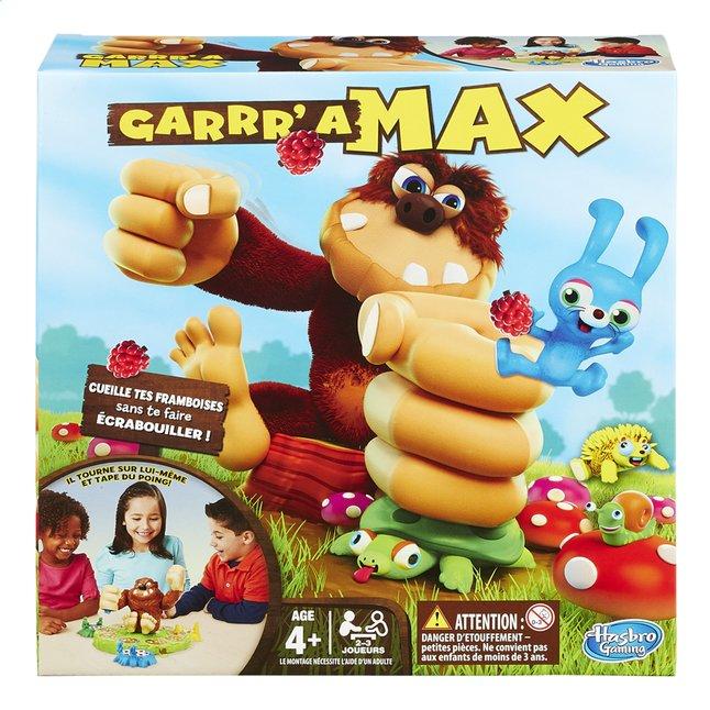 Image pour Garrr'a Max à partir de ColliShop