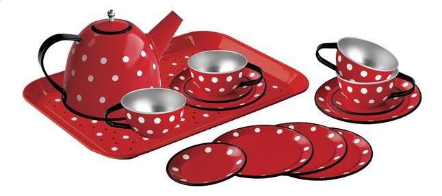 Image pour Set de jeu set à thé 15 pièces à partir de ColliShop