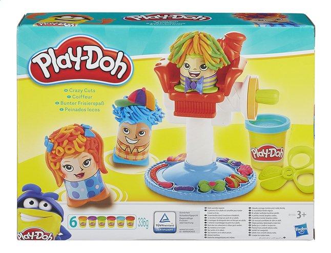 Image pour Play-Doh Coiffeur à partir de ColliShop
