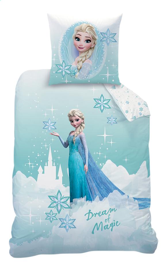 Afbeelding van Dekbedovertrek Disney Frozen Dream katoen B 140 x L 200 cm from ColliShop