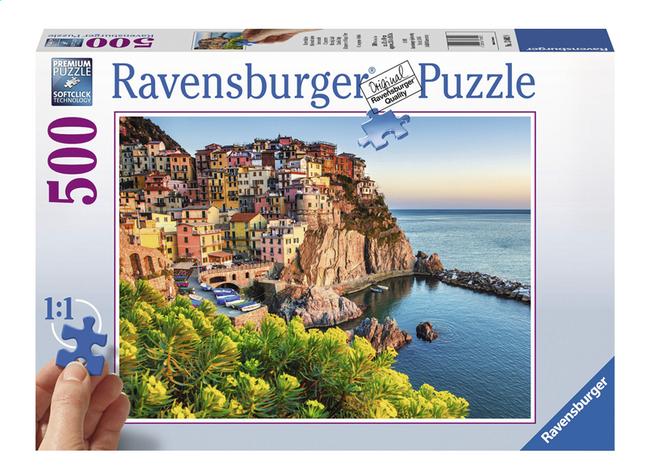 Image pour Ravensburger puzzle XXL Italie multicolore à partir de ColliShop