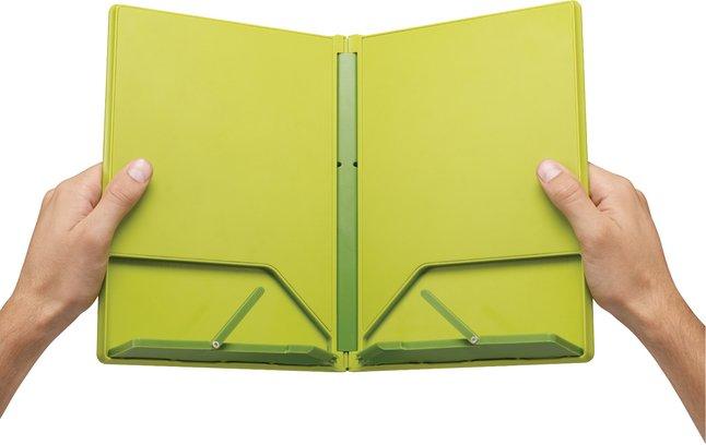 Image pour Joseph Joseph support pour livre de cuisine lime à partir de ColliShop