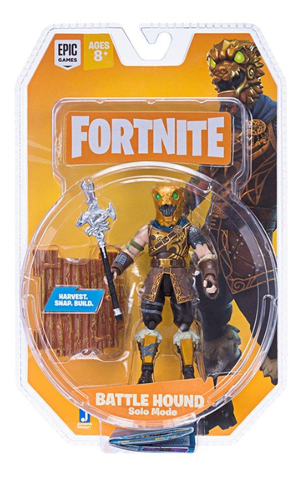 Figurine Fortnite Battle Hound