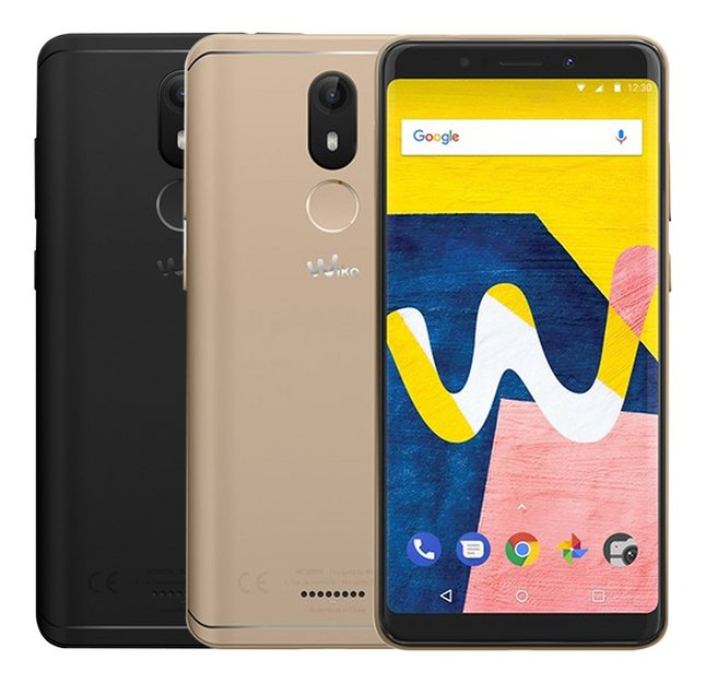 Afbeelding van Wiko smartphone View Lite from ColliShop
