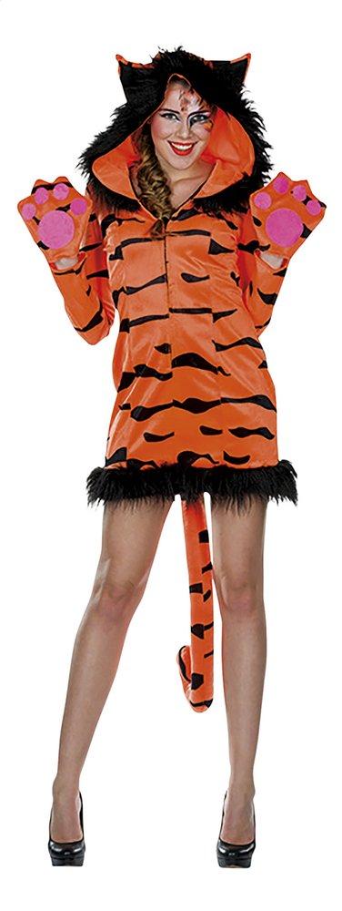 Image pour Déguisement tigre à partir de ColliShop