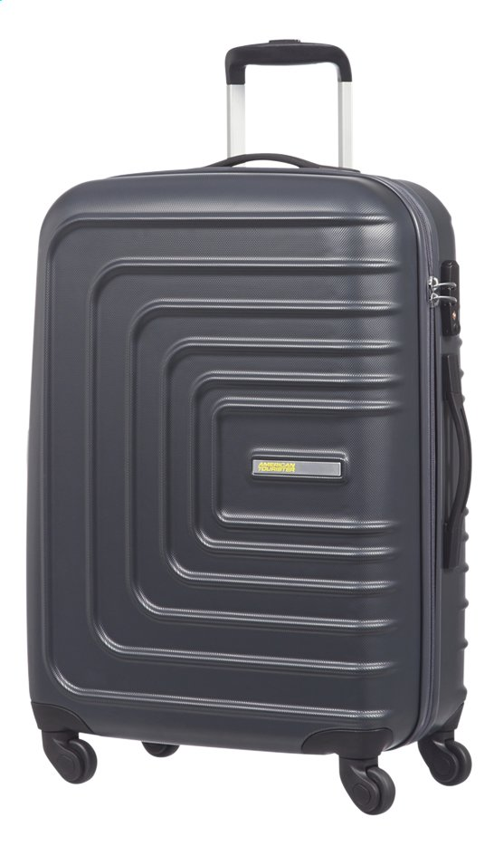 Afbeelding van American Tourister Harde reistrolley Sunset Square Spinner from ColliShop