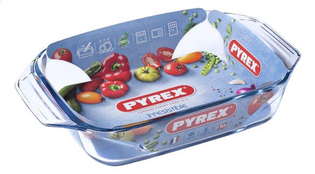 Image pour Pyrex Plat à four Irresistible L 31 x Lg 20 cm à partir de ColliShop