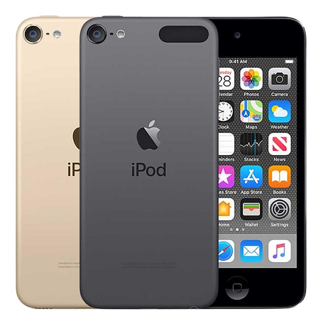 Apple iPod Touch 7e generatie 256 GB