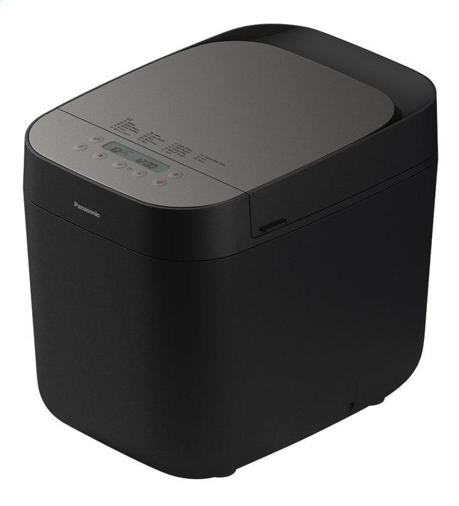 Image pour Panasonic Machine à pain Croustina SD-ZF2010KXF à partir de ColliShop