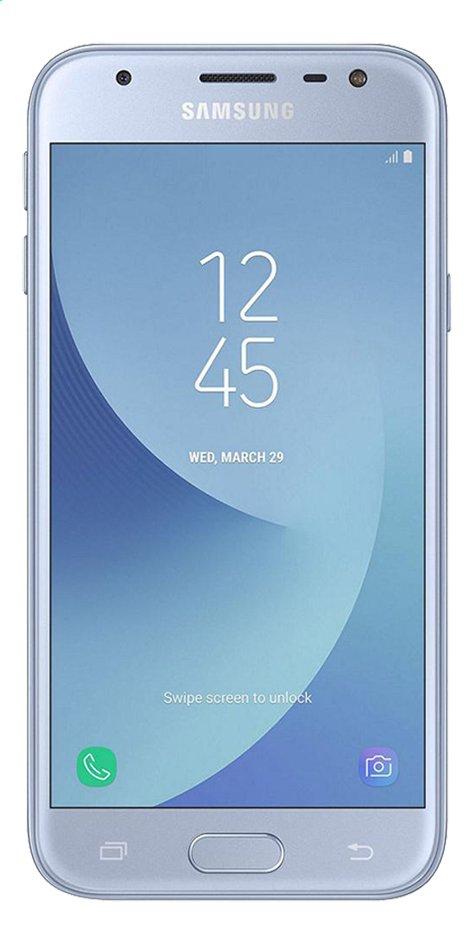 Afbeelding van Samsung smartphone Galaxy J3 2017 zilver from ColliShop