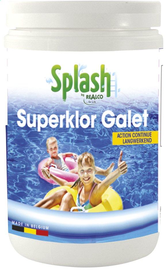 Afbeelding van Realco Superklor tabletten 1 kg from ColliShop