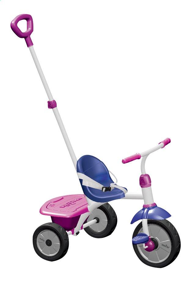 Image pour smarTrike tricycle New Fun mauve/rose à partir de ColliShop