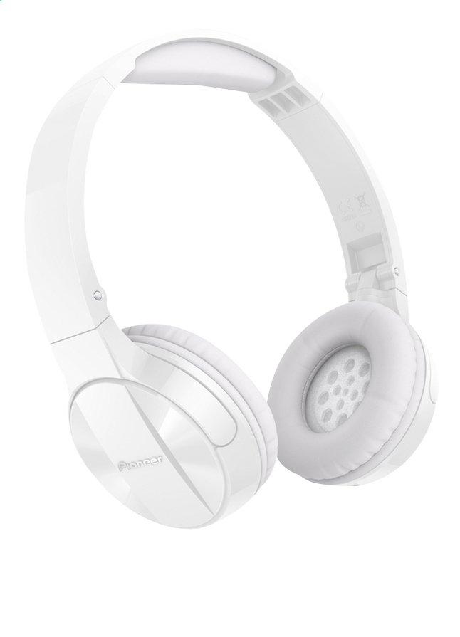 Afbeelding van Pioneer Hoofdtelefoon SE-MJ503-W wit from ColliShop