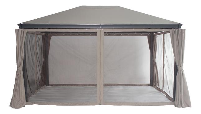 Image pour Tente de réception polyester 3 x 4 m à partir de ColliShop