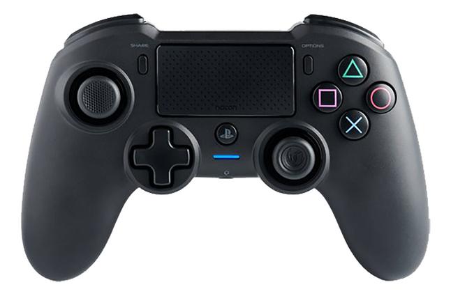 Nacon manette Asymmetric Wireless pour PS4