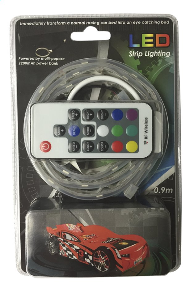 Afbeelding van LED Strip Lighting from ColliShop