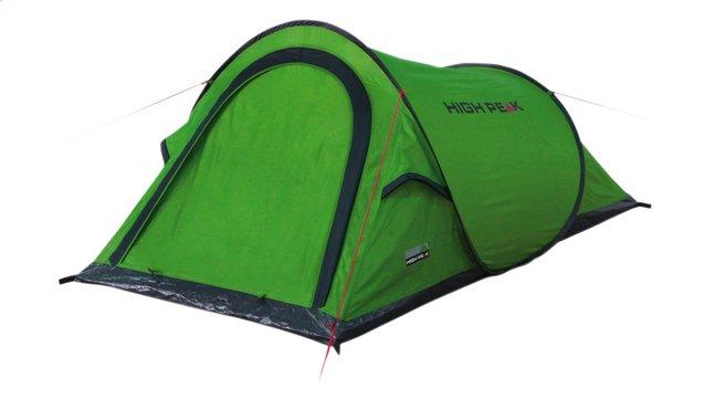 High Peak tente pop-up Campo