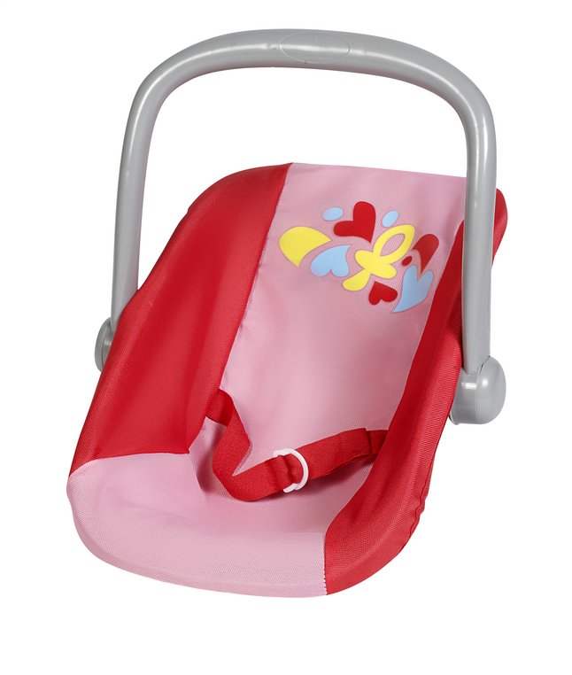 Image pour DreamLand siège-auto portable pour poupées à partir de ColliShop