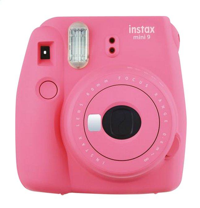 Image pour Fujifilm appareil photo instax mini 9 Pink à partir de ColliShop
