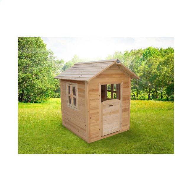 AXI Maisonnette en bois Noa