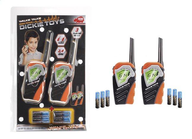 Image pour Dickie Toys talkies-walkies Voice changer à partir de ColliShop