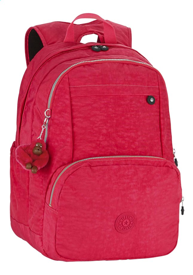 Afbeelding van Kipling rugzak Hahnee Poppy Red from ColliShop