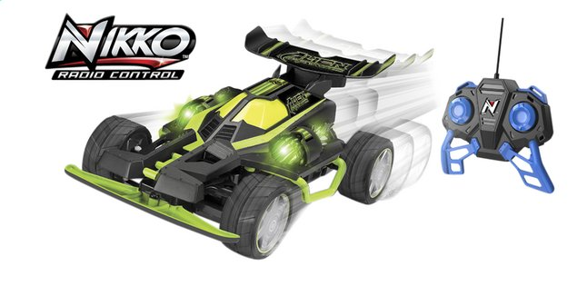 Afbeelding van Nikko auto RC Alien Panic from ColliShop