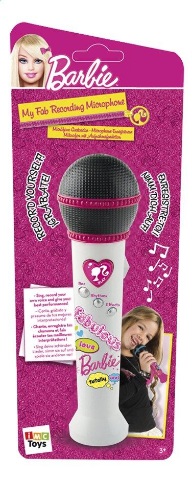 Afbeelding van Microfoon Barbie from ColliShop