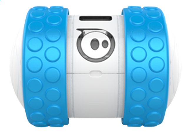 Image pour Sphero robot Ollie blanc à partir de ColliShop