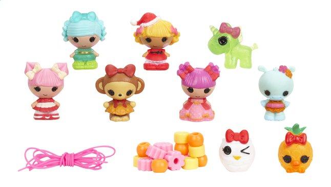 Afbeelding van Lalaloopsy Tinies 10 mini-figuurtjes - style 7 from ColliShop