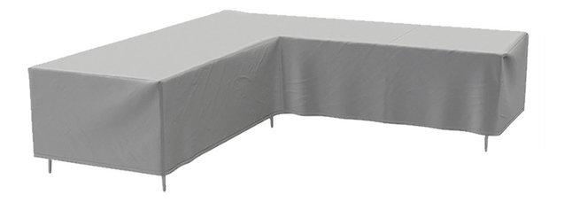 Afbeelding van AquaShield beschermhoes voor loungeset polyester L 270 x B 90 x H 70 cm from ColliShop
