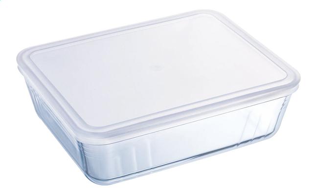 Image pour Pyrex Plat à four Cook & Freeze L 27 x Lg 22 cm à partir de ColliShop