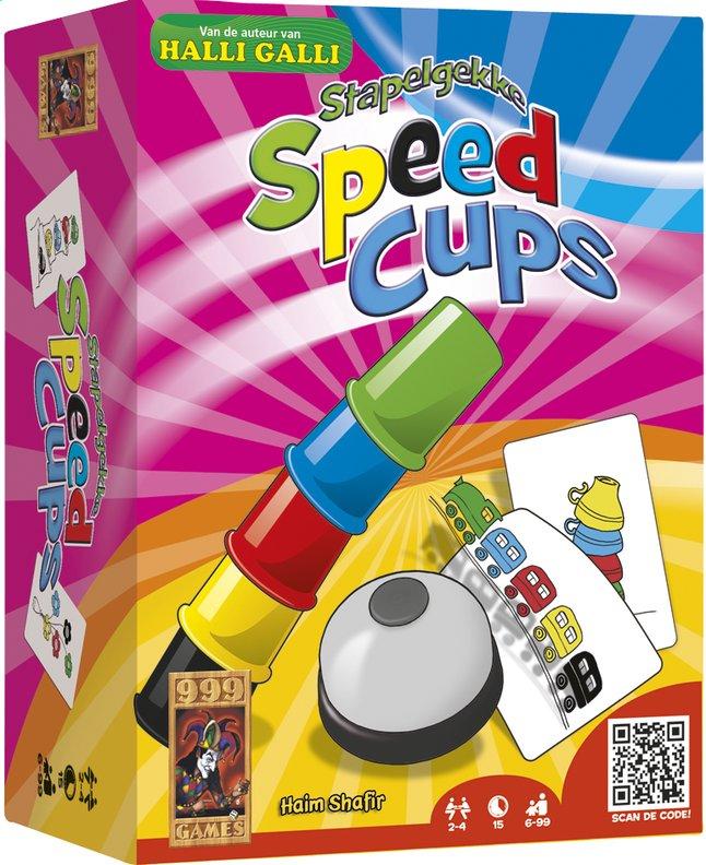 Image pour Speed Cups NL à partir de ColliShop