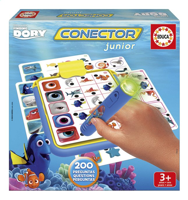 Afbeelding van Disney Finding Dory Conector junior from ColliShop