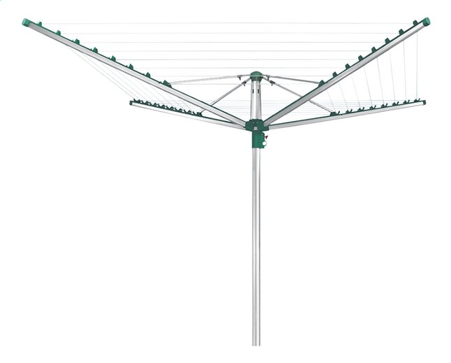 Leifheit Séchoir-parapluie Linomatic 400 Comfort