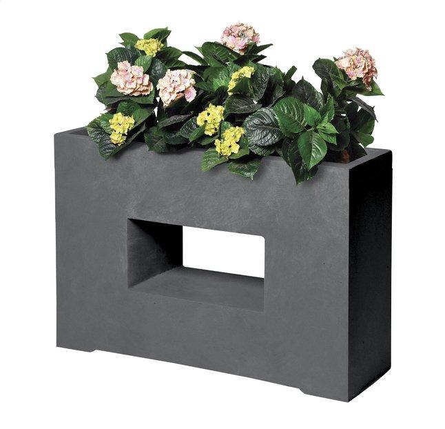 Image pour MCollections Jardinière gris foncé à partir de ColliShop